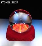 本水晶(無垢玉)62MM1 (2)