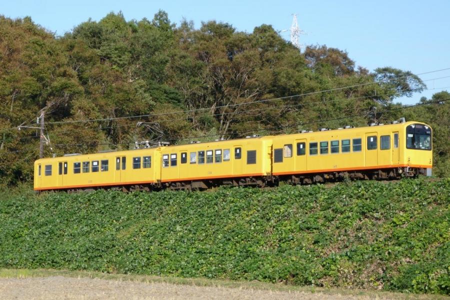 2018-10-21北勢線P1230110