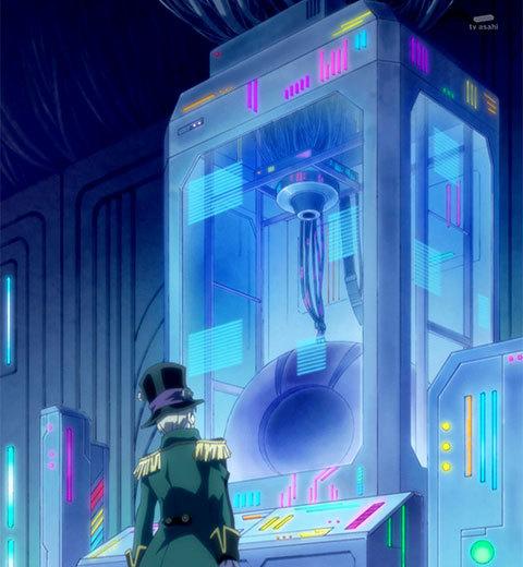 【HUGっと!プリキュア】第36話「フレフレ!伝説のプリキュア大集合!!」14