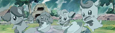 【HUGっと!プリキュア】第36話「フレフレ!伝説のプリキュア大集合!!」08