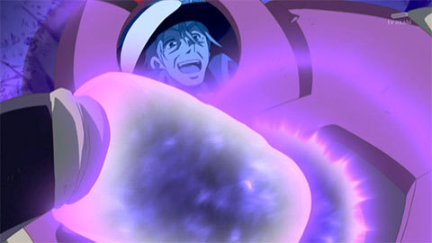 【HUGっと!プリキュア】第36話「フレフレ!伝説のプリキュア大集合!!」06