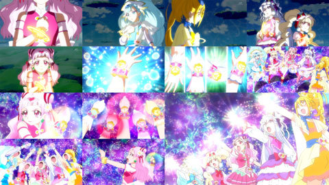 【HUGっと!プリキュア】第37話「未来へ!プリキュア・オール・フォー・ユー!」26