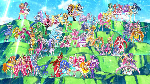 【HUGっと!プリキュア】第37話「未来へ!プリキュア・オール・フォー・ユー!」15