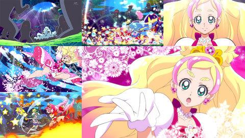 【HUGっと!プリキュア】第37話「未来へ!プリキュア・オール・フォー・ユー!」13
