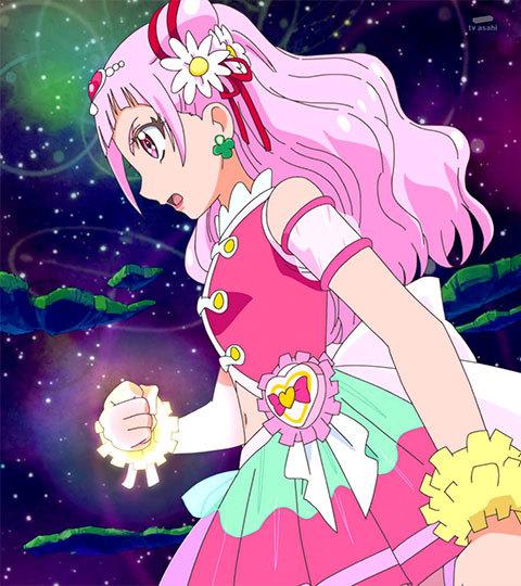 【HUGっと!プリキュア】第37話「未来へ!プリキュア・オール・フォー・ユー!」12