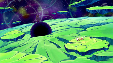 【HUGっと!プリキュア】第37話「未来へ!プリキュア・オール・フォー・ユー!」08