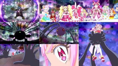 【HUGっと!プリキュア】第37話「未来へ!プリキュア・オール・フォー・ユー!」06