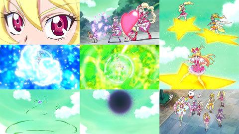【HUGっと!プリキュア】第37話「未来へ!プリキュア・オール・フォー・ユー!」03