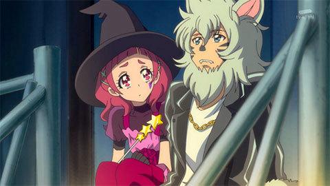 【HUGっと!プリキュア】第38話「幸せチャージ!ハッピーハロウィン!」18