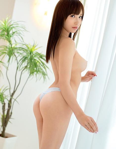 シロウトTV 最新月間ランキング1位の吉川蓮が早くもAVデビュー