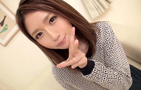 風見あゆむ 22歳 美容部員(2)