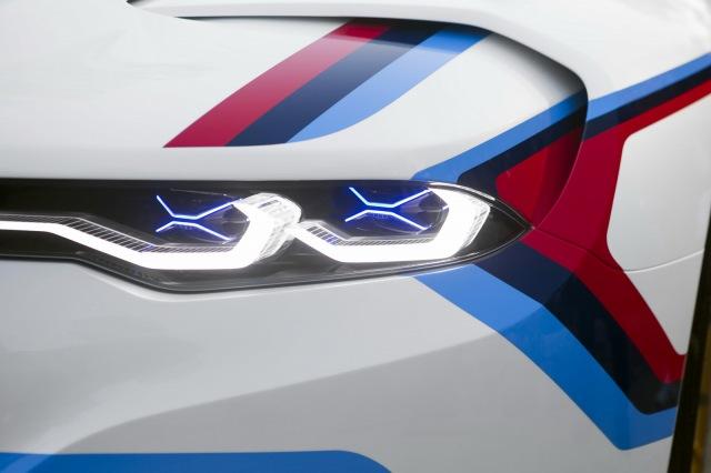 BMW 3.0 CSLオマージュRコンセプト