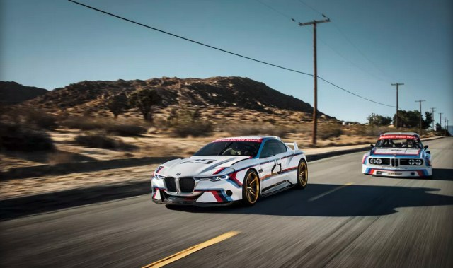 BMW 3.0 CSL オマージュ R