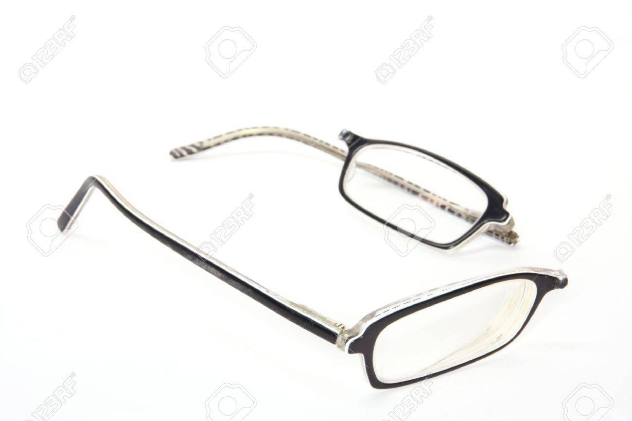 20181030壊れたメガネ