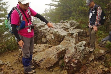 カンラン岩の解説1