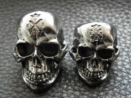 Gaboratory,Gabor,Silver,Ring