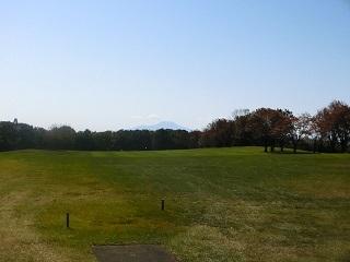 室蘭駒ヶ岳遠景