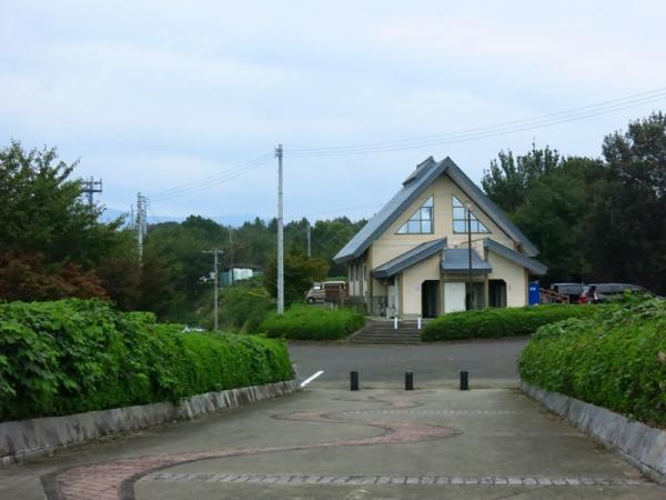 高山空港公園02