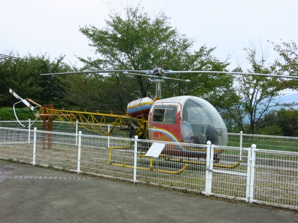 ベルヘリコプター