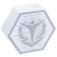 「ラプラスの箱」石碑風収納ボックス (2)