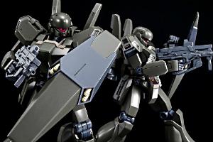 HG ジェガンD型(護衛隊仕様)t