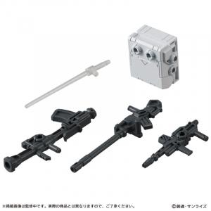 機動戦士ガンダム MOBILE SUIT ENSEMBLE09 (4)