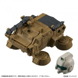 機動戦士ガンダム MOBILE SUIT ENSEMBLE09 (5)