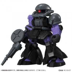 機動戦士ガンダム MOBILE SUIT ENSEMBLE09 (6)