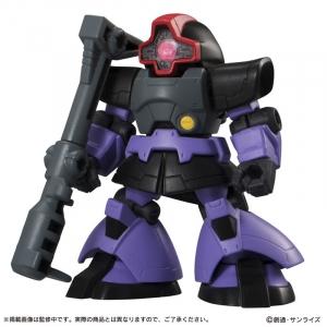 機動戦士ガンダム MOBILE SUIT ENSEMBLE09 (7)