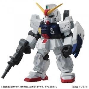 機動戦士ガンダム MOBILE SUIT ENSEMBLE09 (8)