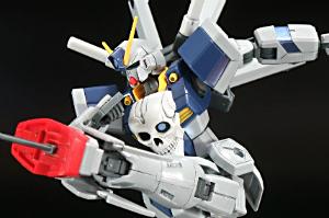 HGBF クロスボーンガンダム魔王 (3)rt