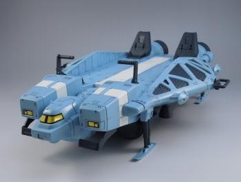 RE100 89式ベース・ジャバー (5)