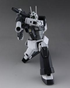 MG ジム・キャノン (ホワイト・ディンゴ隊仕様) (2)