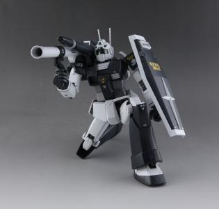 MG ジム・キャノン (ホワイト・ディンゴ隊仕様) (3)