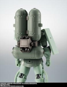 ROBOT魂 ジオン軍武器セット ver. A.N.I.M.E. (17)