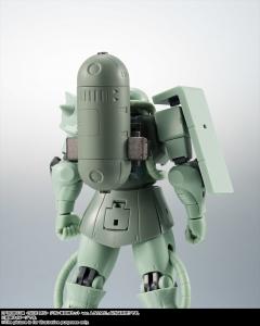 ROBOT魂 ジオン軍武器セット ver. A.N.I.M.E. (19)
