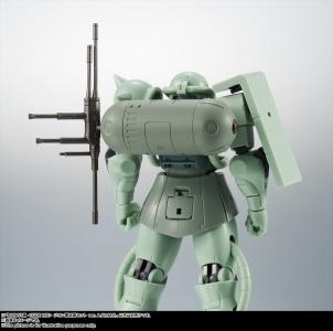 ROBOT魂 ジオン軍武器セット ver. A.N.I.M.E. (20)