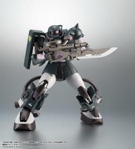 ROBOT魂 ジオン軍武器セット ver. A.N.I.M.E. (9)