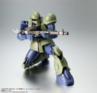 ROBOT魂 ジオン軍武器セット ver. A.N.I.M.E. (10)