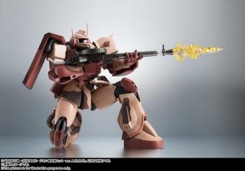 ROBOT魂 ジオン軍武器セット ver. A.N.I.M.E. (11)