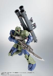 ROBOT魂 ジオン軍武器セット ver. A.N.I.M.E. (13)