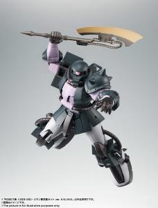 ROBOT魂 ジオン軍武器セット ver. A.N.I.M.E. (4)