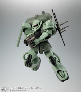 ROBOT魂 ジオン軍武器セット ver. A.N.I.M.E. (6)
