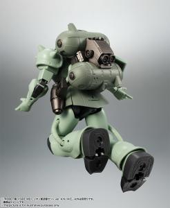 ROBOT魂 ジオン軍武器セット ver. A.N.I.M.E. (7)