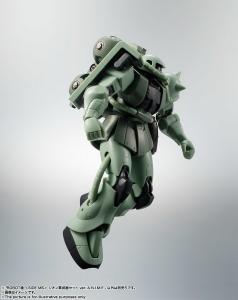 ROBOT魂 ジオン軍武器セット ver. A.N.I.M.E. (8)