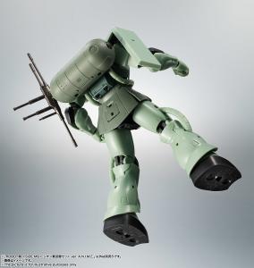 ROBOT魂 ジオン軍武器セット ver. A.N.I.M.E. (2)