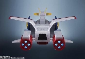 輝艦大全 ペガサス級強襲揚陸艦2番艦 ホワイトベース (12)
