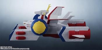 輝艦大全 ペガサス級強襲揚陸艦2番艦 ホワイトベース (14)