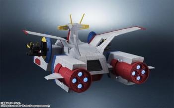 輝艦大全 ペガサス級強襲揚陸艦2番艦 ホワイトベース (5)