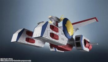 輝艦大全 ペガサス級強襲揚陸艦2番艦 ホワイトベース (7)